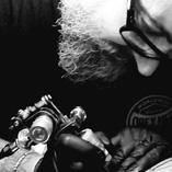 Silvano Conti - Papero - Tatuaggi Old School